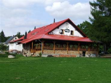 Penzion Krčma