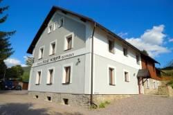 Penzion Dolní Morava