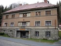Horská chata Olšanka