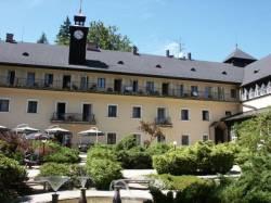 Lázeňský hotel Eliška****