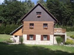 Horská chata Jakodoma