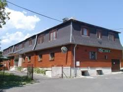 Hotel a Restaurace KOLIBA