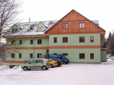 Apartmány Karlov