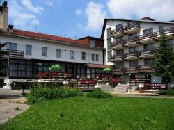 Hotel Václavov